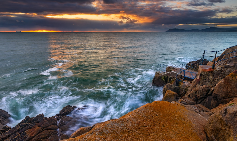 11 Gorgeous Outdoor Swimming Spots In And Around Dublin