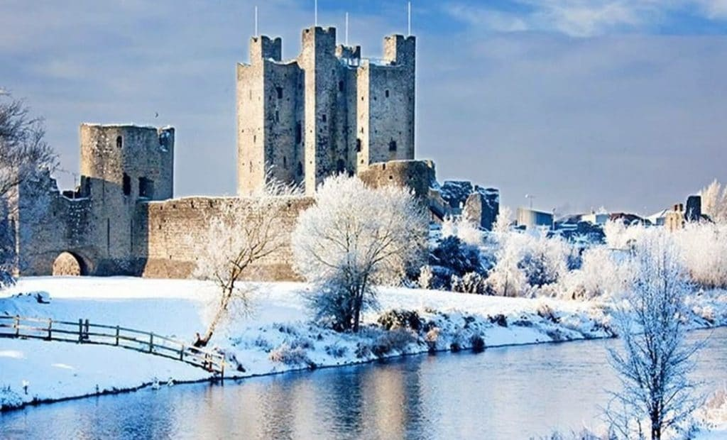 7 Castles In And Around Dublin That Are Straight Out Of A Fairytale