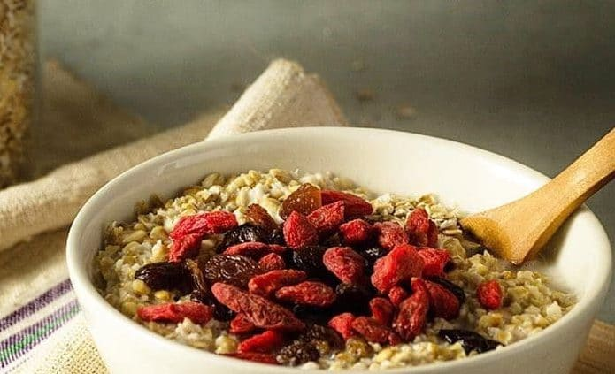 The Dublin Café That Offers Free Breakfast To School Children In Need • Skinny Batch