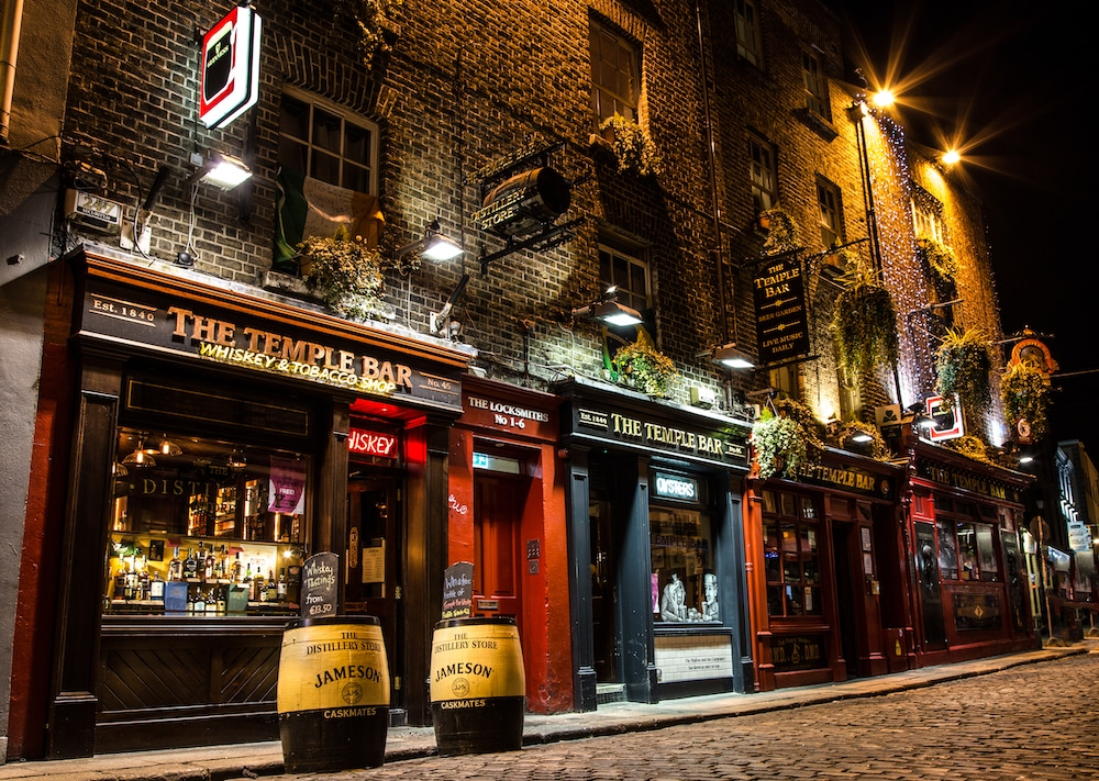 6 Reasons Why Dublin Is The Ultimate Destination For A Stag Do