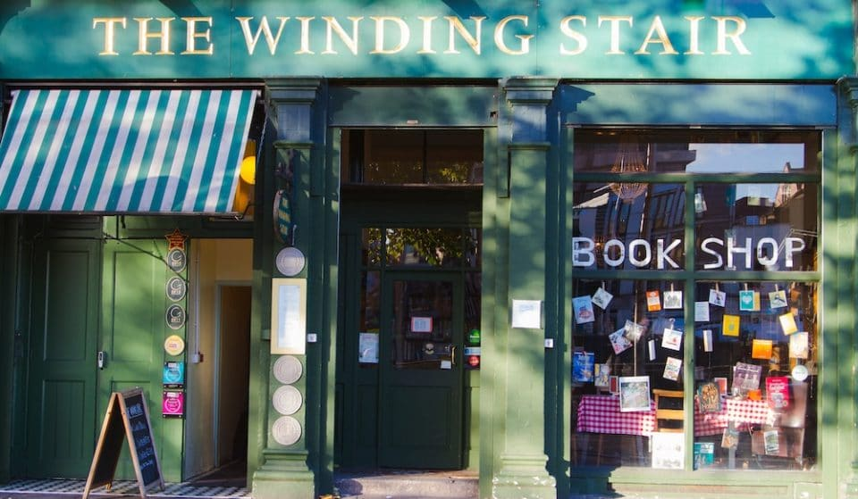 8 Dublin Bookshops That Are Perfect For Literature Lovers