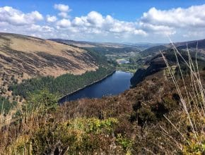 8 Beautiful Hikes That Are Less Than An Hour From Dublin
