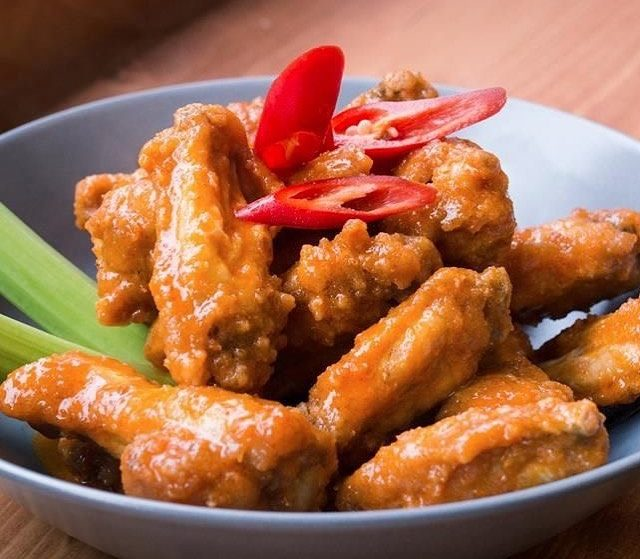 One Of Dublin's Top Spots For Chicken Wings Has A New Location In Malahide