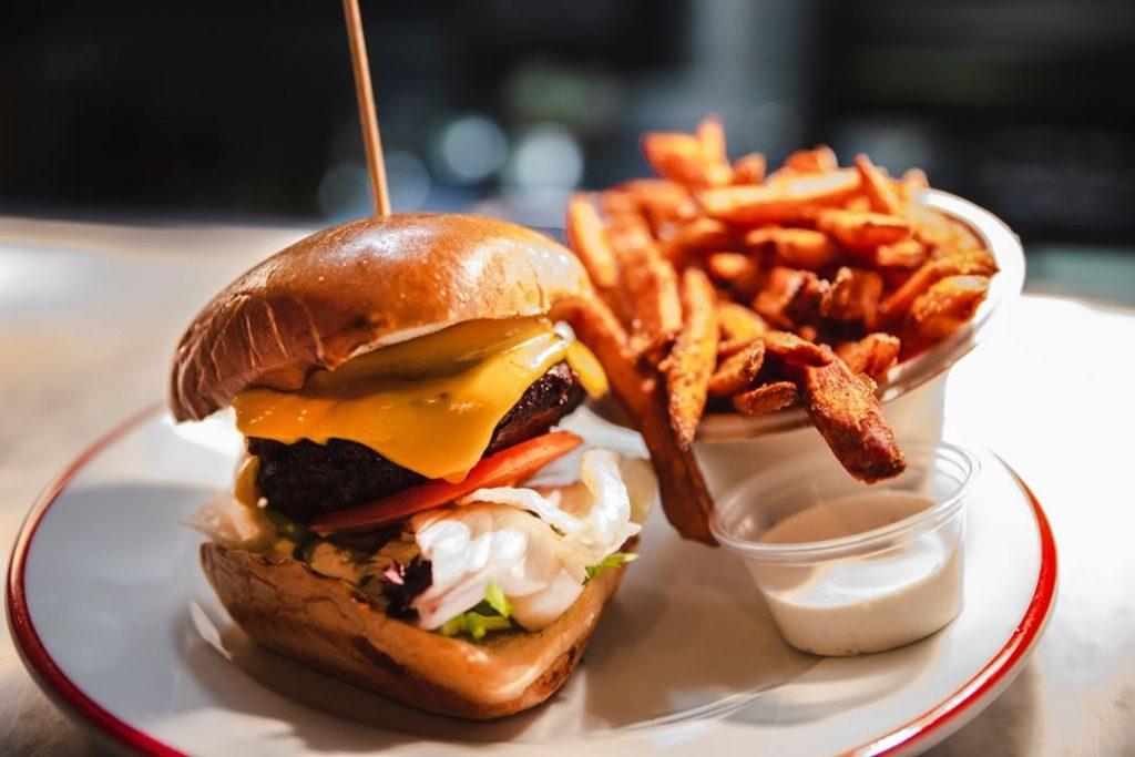 This Dublin Bar Serves A Wonderful Texan BBQ Every Day Of The Week • Bison Bar & BBQ