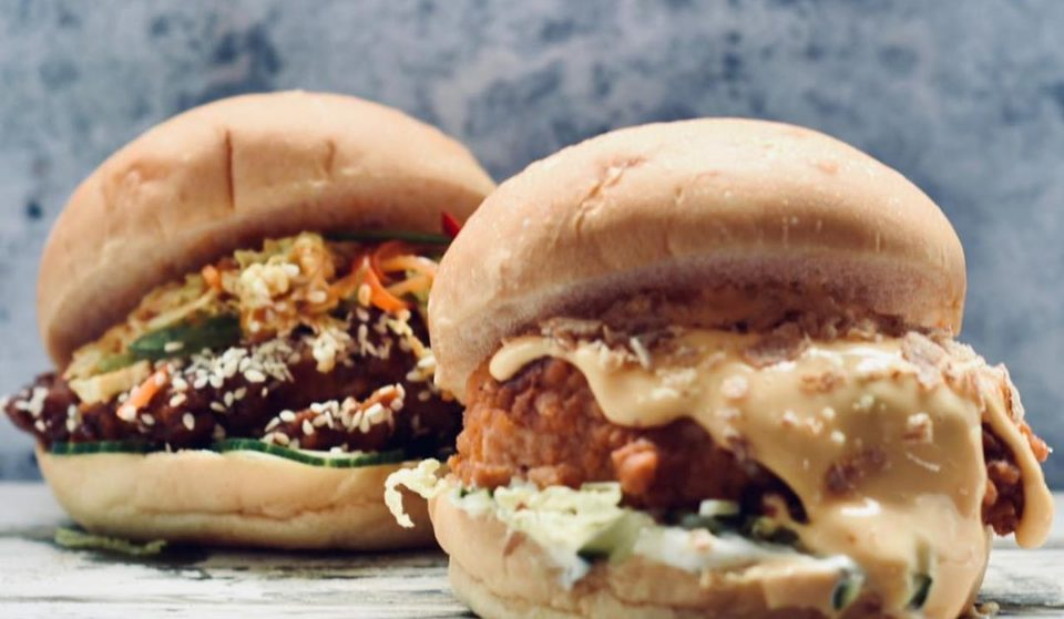 There's A Cluckin' Good New Fried Chicken Van Coming To Dublin This Week • Cluck Chicken Truck