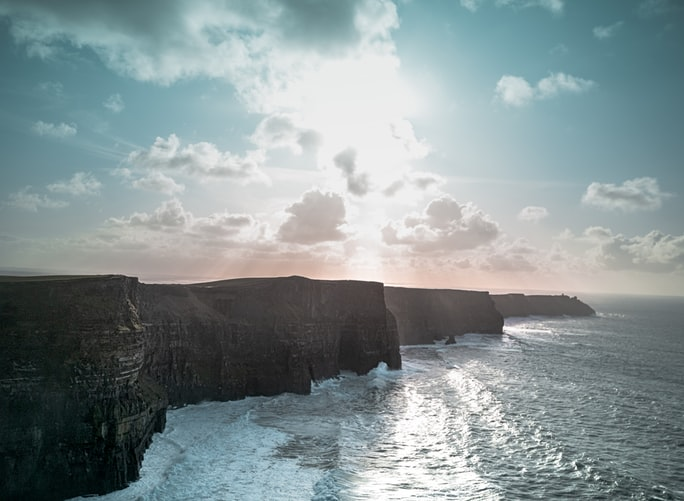 Cliffs Of Moher Named In The Top 20 Most Beautiful Places In The World
