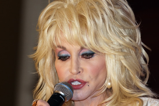 Dolly Parton Has Donated Thousands Of Books To Gift To Children