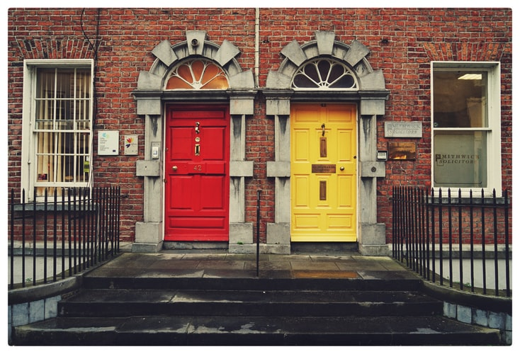 15 Spots Around Dublin That Could Be Straight Out Of A Wes Anderson Movie
