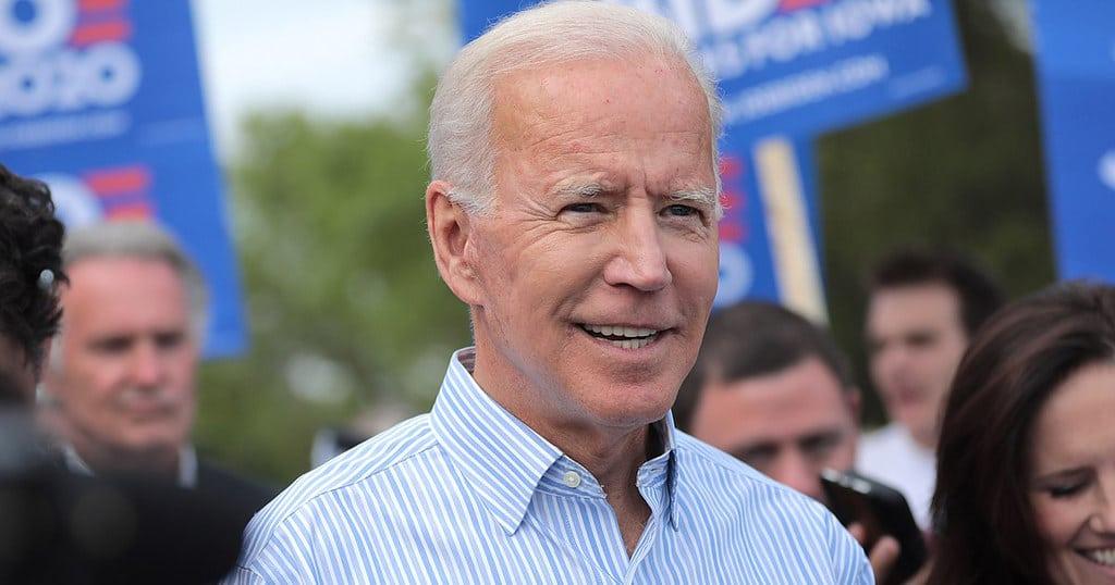 Joe Biden Invites Irish Violinist To Perform At His Presidential Inauguration