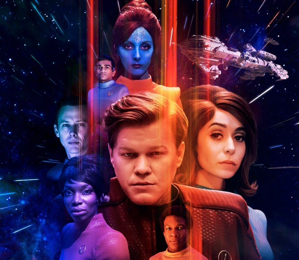 Black Mirror Is Set To Return With A 'Death To 2020' Special On Netflix