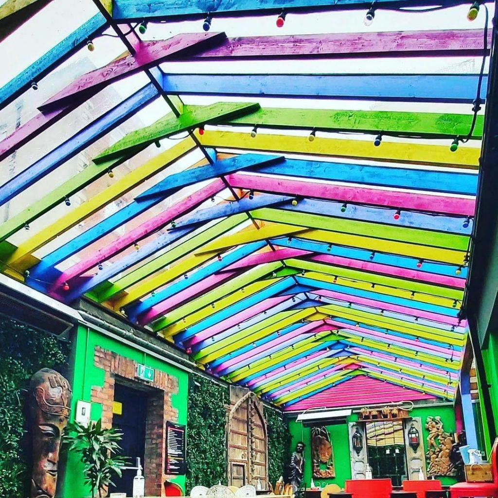 A Vintage Christmas Market Is Opening Up In Dublin Next Week