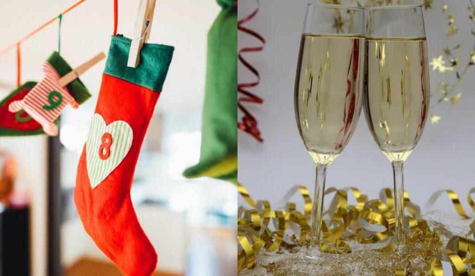 10 Fantastic Festive Activities To Get You Through The Winter
