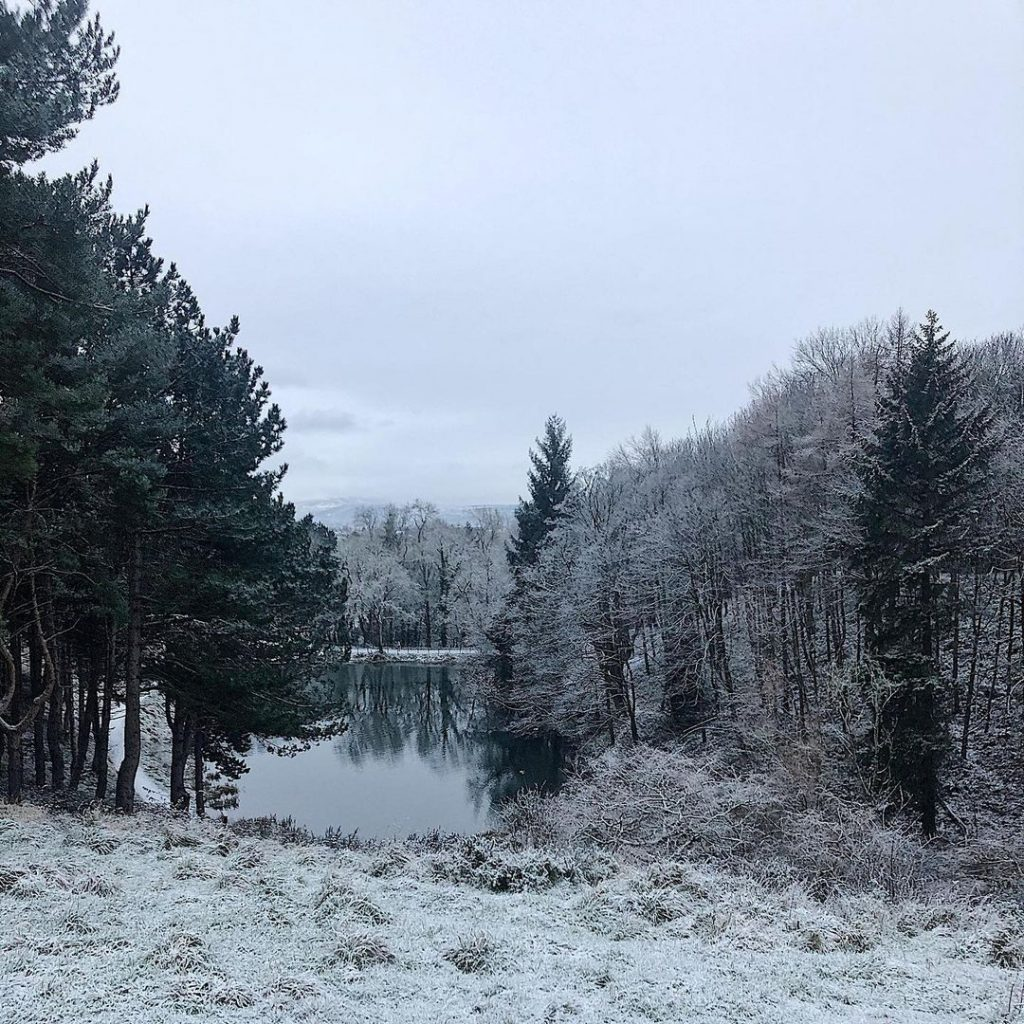 Met Éireann Issues Nationwide Five-Day Warning For 'Increasingly Wintry Conditions' And Snow Again