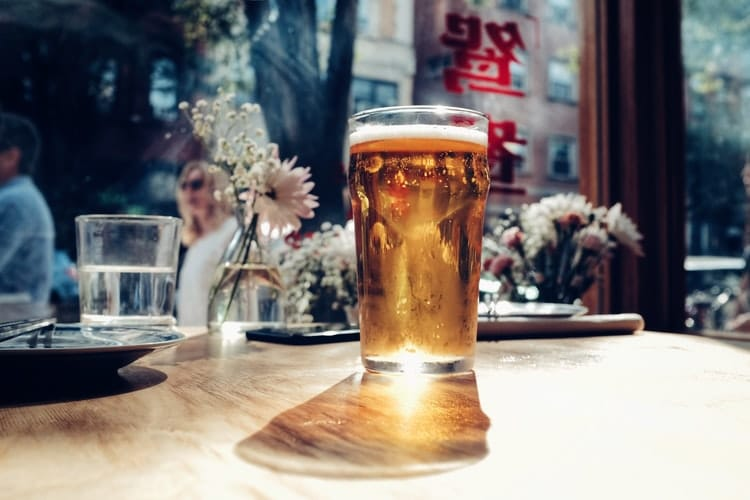 Pubs And Restaurants Could Be Closed Until 'Late-May Or June' If A Level 5 Extension Goes Through