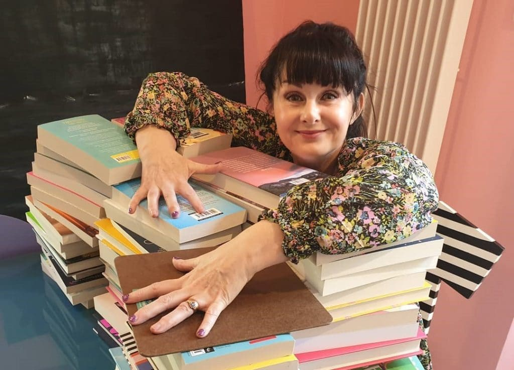 Marian Keyes Is Running A Four-Week Online Novel-Writing Course And It's Completely Free
