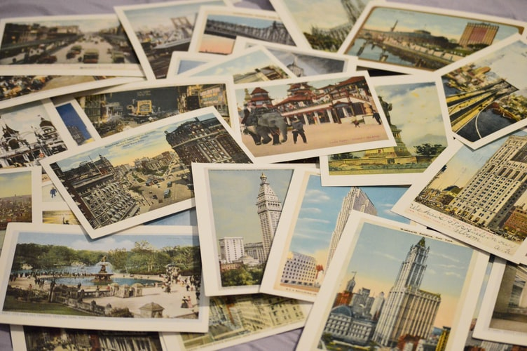 An Post Invites People To Send Their Free Postcards To Keep Spirits Up