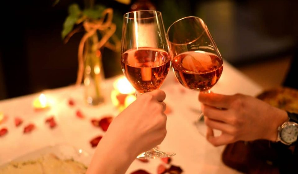 10 Of The Most Romantic Things To Do This Valentine's Day In Lockdown