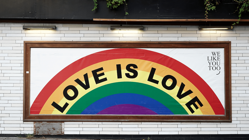 10 Books To Read Throughout LGBTQ+ History Month That Celebrate And Educate On Gay Rights