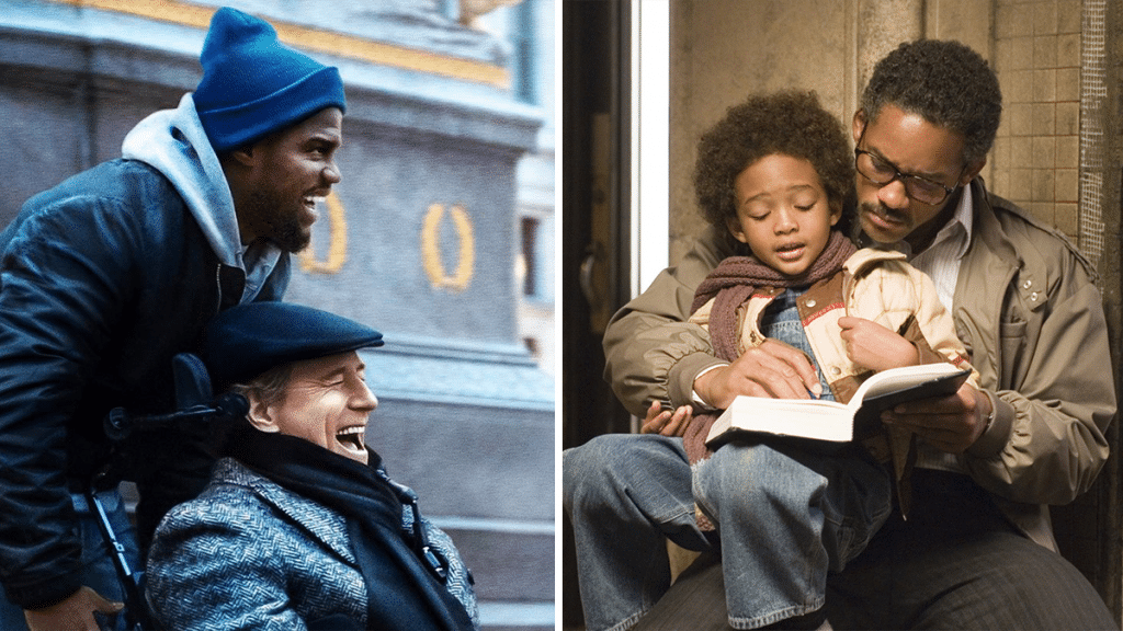 12 Uplifting Movies That Are Sure To Motivate You Through The Rest Of Lockdown