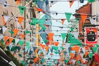 The Irish Accent Is One Of The Least Annoying In The World, According To A New Study