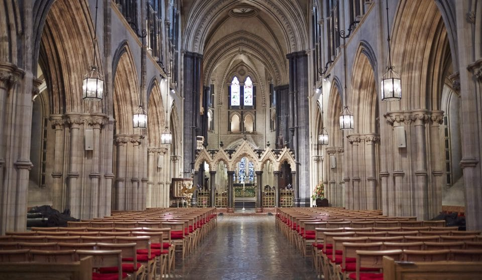 Experience The Magic Of Candlelight Concerts In The Magnificent Christ Church Cathedral
