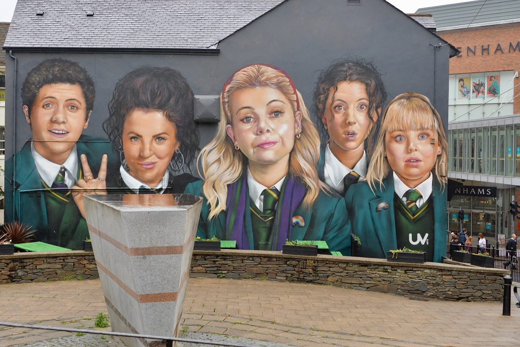 Season Three Of Derry Girls Is Due To Begin Filming This Year