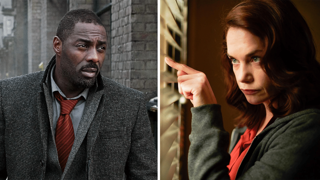 A 'Luther' Film Is Finally On The Way, Idris Elba Has Confirmed