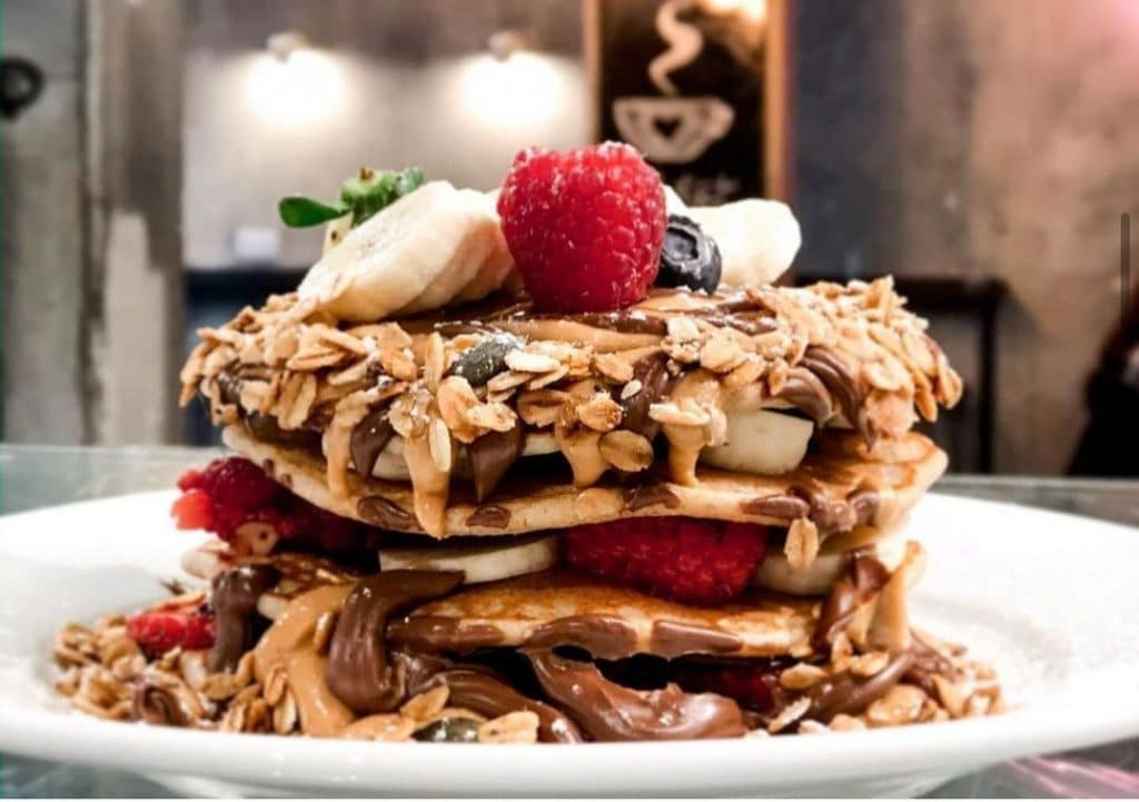 Póg Is Opening Up Another Store So You Can Enjoy Even More Of Their Delightful Pancakes