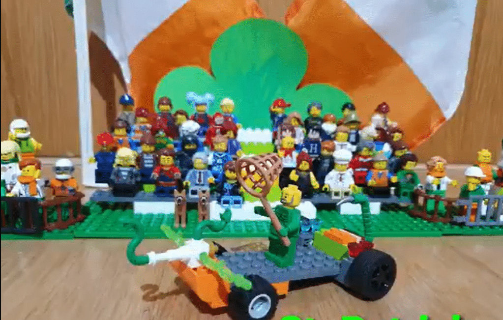 Just Some Of The Best Moments On The Internet From This Year's Saint Patrick's Day