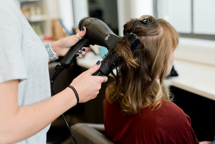 Hairdressers And Shops In Ireland Could Reopen In May For Those Who Are Fully Vaccinated