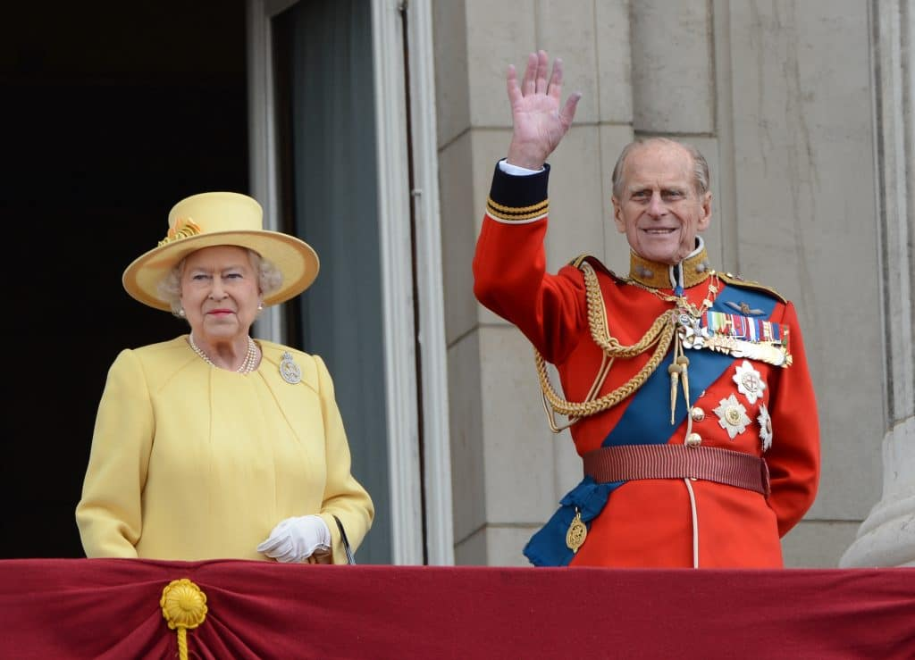 Prince Philip Has Died Aged 99, The UK Royal Family Has Confirmed