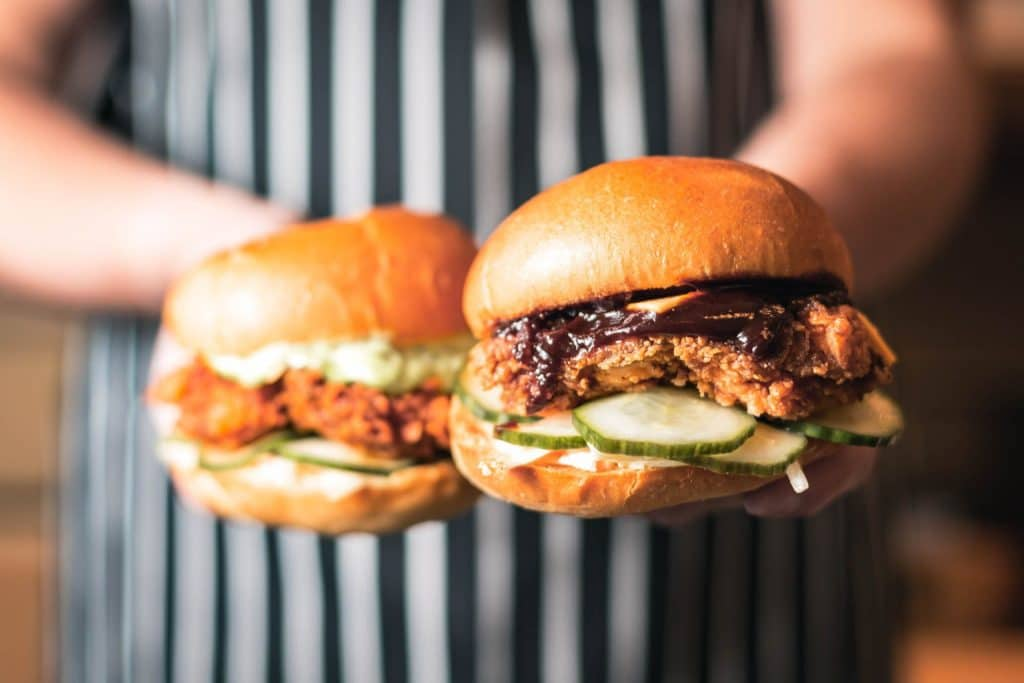 The Mother Of All Burger Joints Has Arrived In Temple Bar • MacDaddy