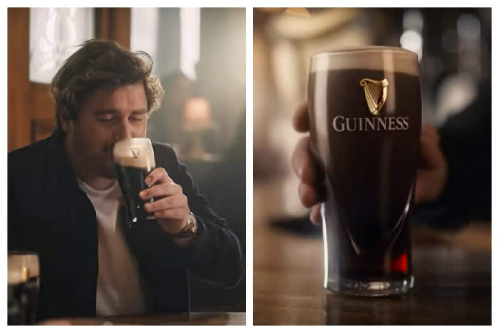 Guinness Has Released A New Advert Anticipating The Reopening Of Pubs And It Has Us SO Hyped
