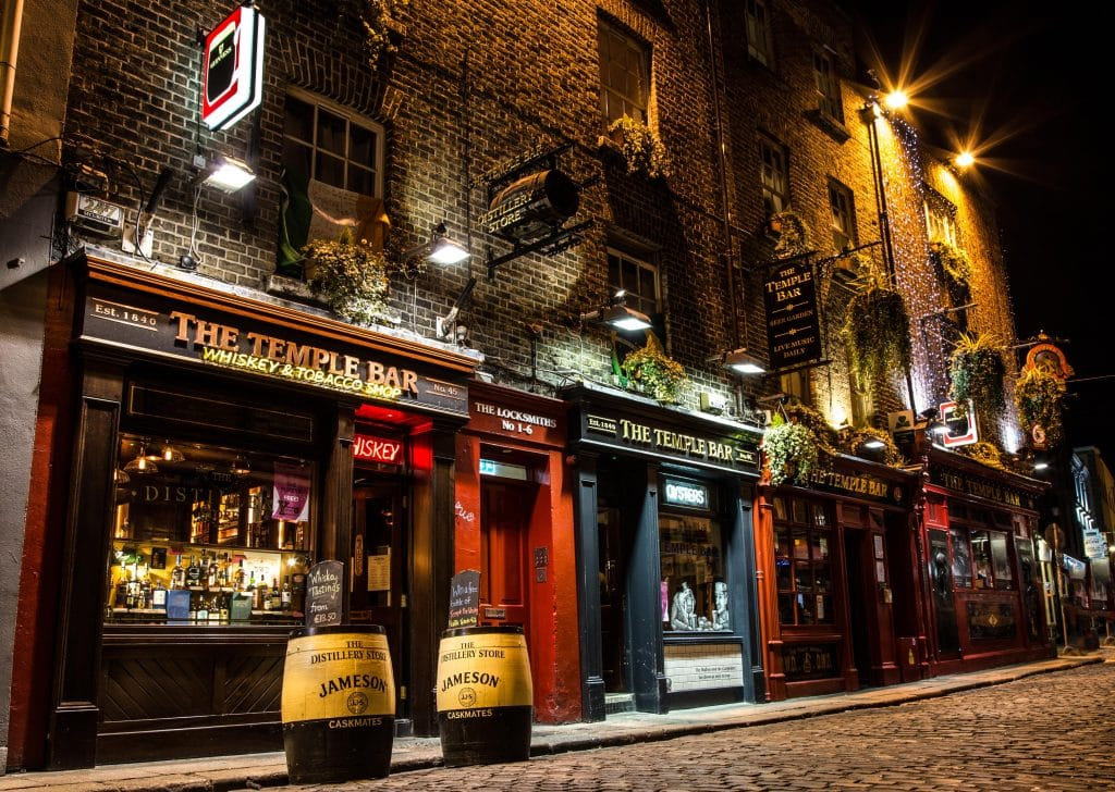 A Likely Date For The Return Of Indoor Dining In Ireland Has Been Named