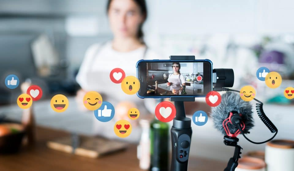 You Can Train To Become An Influencer By Taking This Course At Dublin College