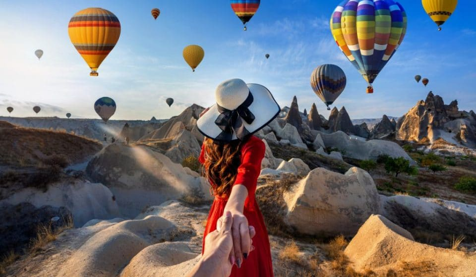 16 Epic Romantic Destinations Worldwide To Go With Your Partner