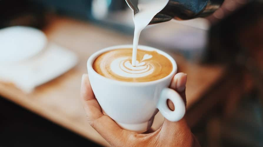 Dublin Is The Second-Most 'Coffee-Obsessed' Capital City On Earth, According To A New Study