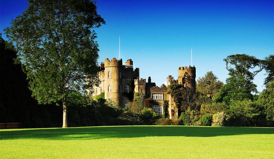 Enjoy Stunning Open-Air Candlelight Concerts At Dublin's Historic Malahide Castle This Summer