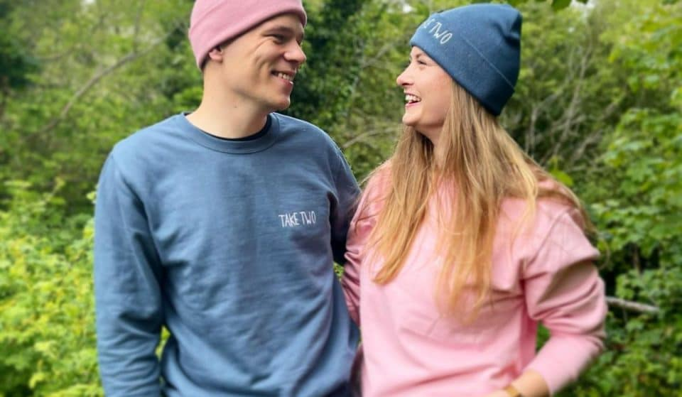 This New Irish Clothing Line Donates 50% Of Profits To Cancer Charities • Take Two