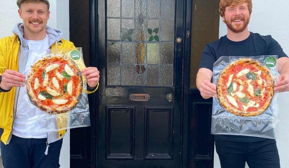 Ireland Has The Best Spot For Takeaway Pizza, According To New Guide