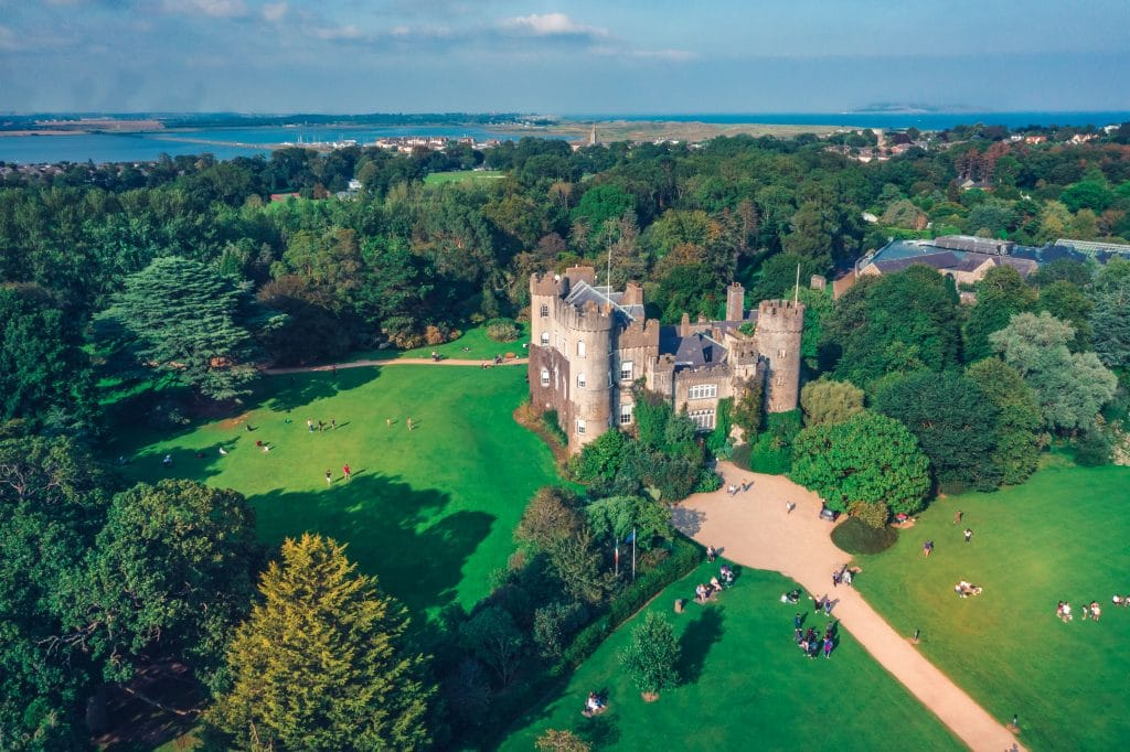 Malahide And Cabra Named Among Ireland's Top 20 Best Places To Live