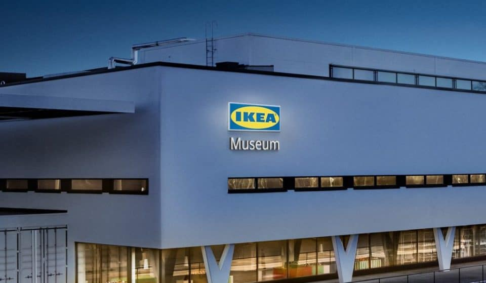 Ikea Launches Global 24-Hour Virtual Festival Celebrating Life At Home