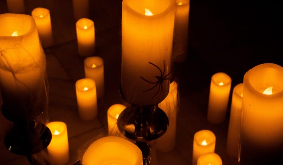 Spooky Soundtracks Take Centre Stage At This Halloween Candlelight Concert