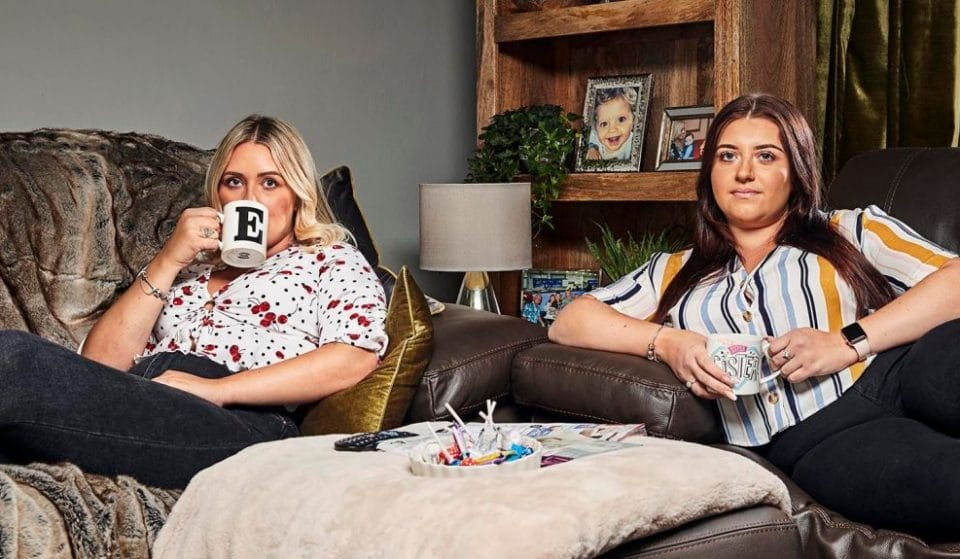 Gogglebox Are Looking For New Talent To Join The Award-Winning Show