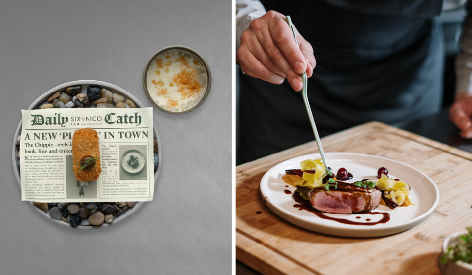 This Immersive Six-Course-Every-Six-Weeks Restaurant Is Opening In Dublin • Six By Nico
