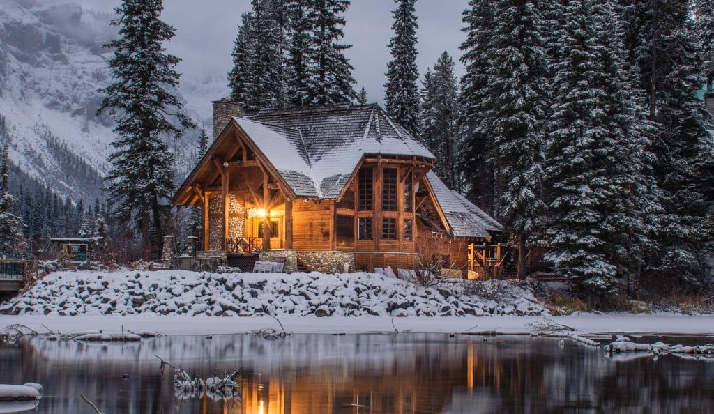 8 Must-Visit Winter Destinations For The Perfect Staycation In Canada