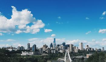 Maclean's Ranks Edmonton Among Top 5 Cities To Live In 2021