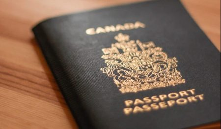 Indigenous Canadians Can Now Reclaim Their Names On Passports