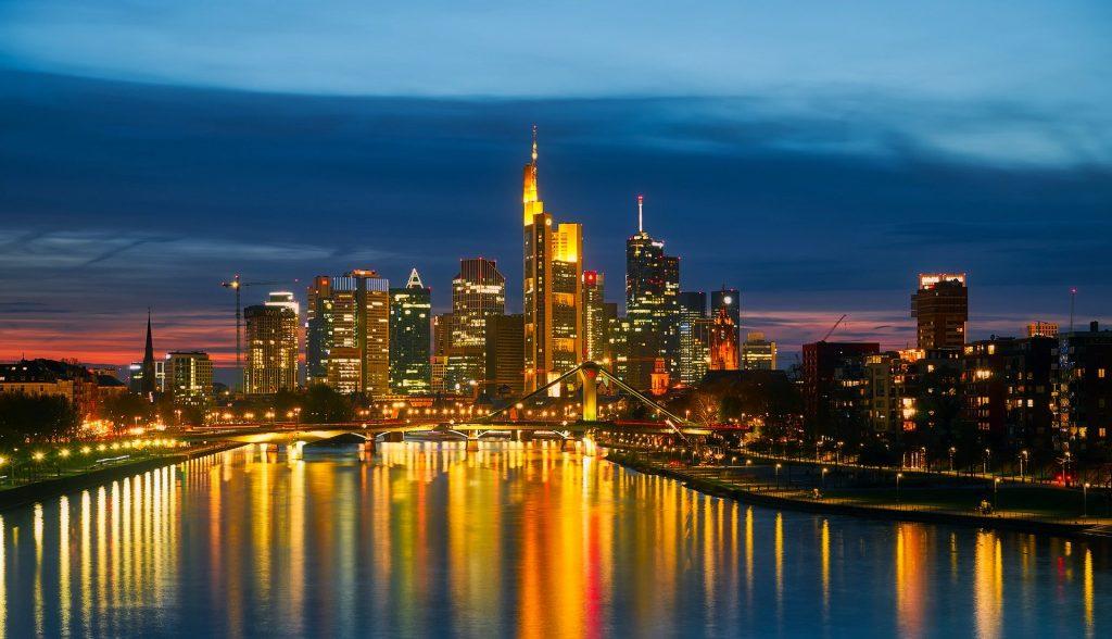 Frankfurt als eine der 50 besten Städte der Welt bestätigt
