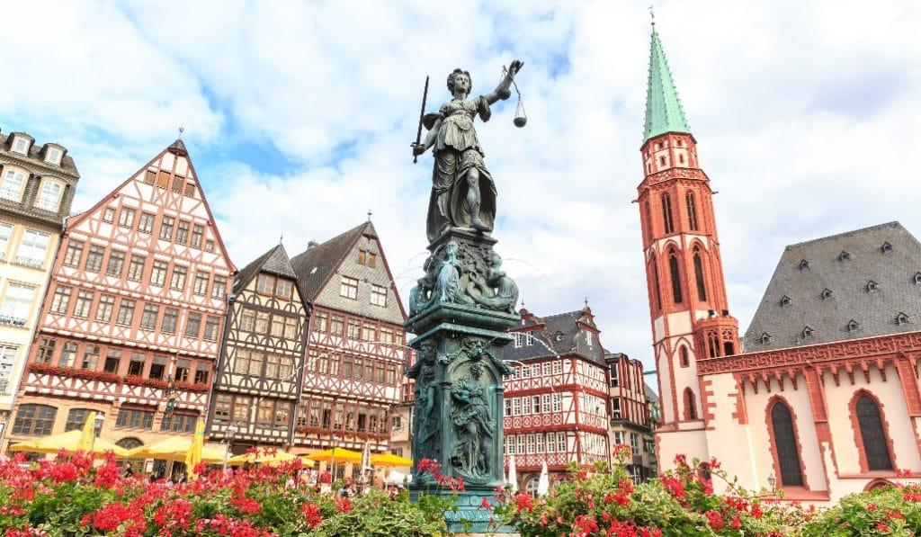 3 unterschätzte Ecken in Frankfurt, die einen Besuch Wert sind
